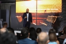 ITWeb Executive Forum - IBM Multicloud Service :: Anthony Butler in session