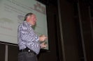 Eddie Leighton, Information Technology Manager, NWK