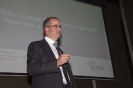 Andre van Wyk, Mainframe architect, T-Systems South Africa