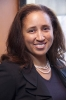 Leah Parks, Director: Enterprise Computing, Africa and Middle East, IBM