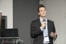 David Naudé, account manager Juniper Networks