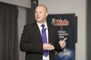 Shaun Bergset, security engineer, Juniper Networks