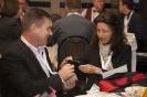Delegates networking