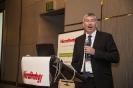 Mark Bannerman, country manager, MicroStrategy SA
