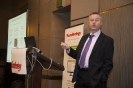 Darryl Owen, Vice President & General Manager, International Region. During presentation