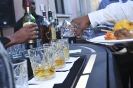 Networking Whisky tasting