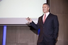 Wayne Biehn, Regional manager, Africa: West East Central Southern Africa (WECA), at VMware