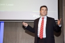 James Campbell, Server platform lead, Investec
