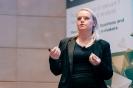 ITWeb Governance Risk & Compliance 2020 :: Lauren Berrington, Chief Audit Executive - Bidvest in session