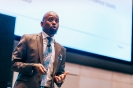 ITWeb Governance Risk & Compliance 2020 ::  Letlhogonolo Moroeng, Head: Business Systems and Projects Audit - SA Reserve Bank in session