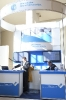 The Telkom Business stand