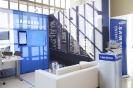 The Samsung Stand