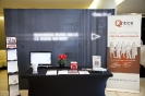 The bmcsoftware stand
