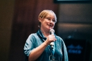 Adele Jones  Lead Architect: Information Security and Blockchain, Nedbank