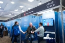CISCO Event Sponsor Stand