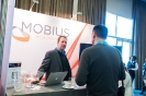 Mobius Consulting Stand