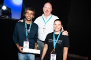 CISCO Prize Winners