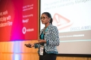 Lydie Nogol, senior manager: information security, MTN Cameroon