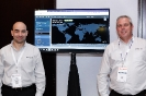 ITWeb Security Summit 2019 Cape Town :: NETSCOUT stand