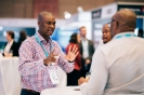 ITWeb Security Summit 2019 JHB Day 1 :: Delegates networking