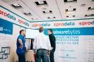 Prodata Malware Bytes stand