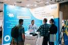 ITR Technology stand