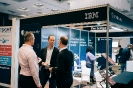 IBM Security stand