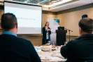 ITWeb Security Summit Executive Roundtable 2019 Johannesburg :: Ranka Jovanovic  Editorial director, ITWeb