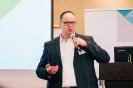 ITWeb Security Summit Executive Roundtable 2019 Johannesburg :: Ian Jansen van Rensburg  Lead technologist & senior systems engineering manager, VMware