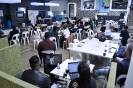 ITWeb Security Summit Ideathon 2019 :: 2019 ITWeb ideathon in session