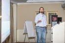 Kelvin Jonck, managing director, youKnow during his presentation