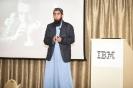 Dawood Patel, executive: digital marketing, Telkom