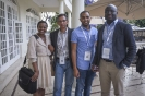 Delegates at the ITWeb Social Business Summit 2015
