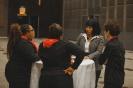 Mico Yuk networking with ITWeb staff