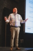 Morne Bosch-Serfontein, Chief Data Officer at MultiChoice Group in session