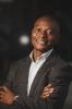 Vukosi Sambo, Chief Data Officer at Kaelo