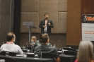 Ameer Osman, Business Intelligence Analyst/Developer at 2U in session
