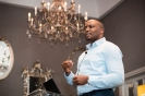 Sello Mmakau Group chief information officer, Airports Company South Africa