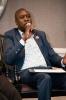 David Mphelo, GM: Public Sector, MTN Business