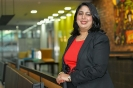 Dr Denisha Jairam-Owthar Chief Information Officer: Metro Services, City of Johannesburg