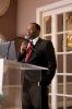 Peter Ndoro, MC and TV Personality
