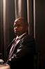 Victor Kgomoeswana, consultant on African business development