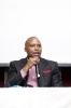 Sello Mmakau, CIO of Department of Home Affairs and the 2012 Visionary CIO