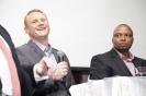Rob Stokes and Sello Mmakau