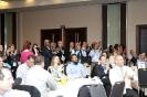 Applause for the Visionary CIO winner, Sal Laher of Eskom