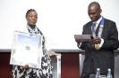 Tshifhiwa Ramuthaga wins the Visionary CIO of Year