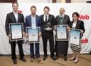 The 2014 IITPSA President's Awards Winners