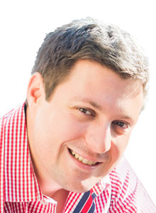 Dr Aleksandar Valjarevic, Professional services consultant, LAWtrust