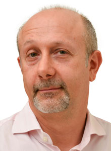 Dr Alex Rummel, Co-founder, Grapevine Interactive
