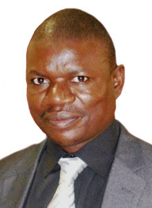 Alfred Mutanga, Manager: Centurion Office and Africa Region, IDSC Consulting